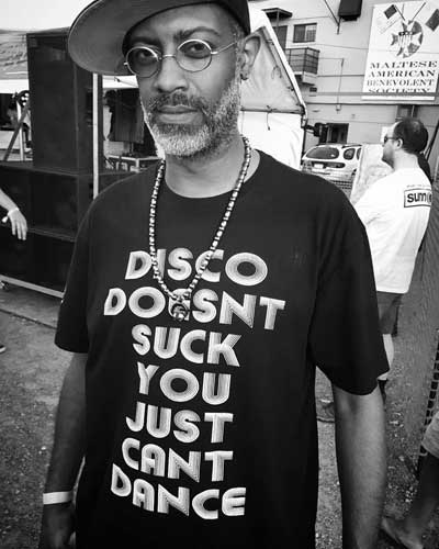 Disco doesn't suck......Soul Stew Radio Show from September