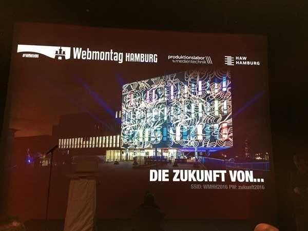 Der letzte Webmontag Hamburg?