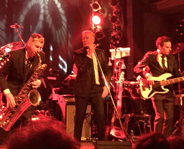 ABC live in Hamburg – again!