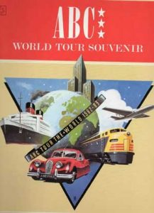 The ABC-Tour Programme from 1983