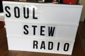 Soul Stew Radio Show März 2017: