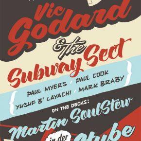 Soul Stew Radio Show: Australian R&B and Subway Sect