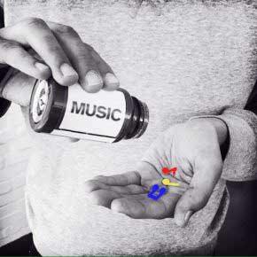 Soul Stew: Musik ist meine Medizin September